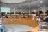 In Consiglio la mozione di sfiducia al presidente Gabrielli