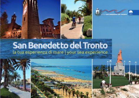 Presentata la nuova brochure turistica della città