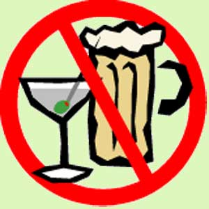Bevande alcoliche, ordinanza del Sindaco