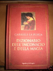 Il libro del prof. Gabriele La Porta