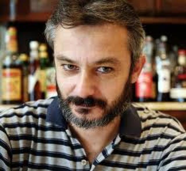 """Angelo Ferracuti presenta il suo libro alla """"Lesca"""""""