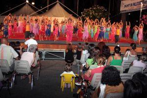 alcuni momenti del festival (foto A. Cecchini)