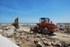 Si completano i lavori alla foce dell'Albula