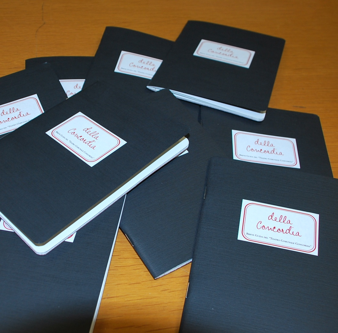 """""""Della Concordia"""", ecco il quinto quaderno dell'Archivio Storico"""