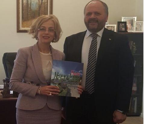 Missione in Albania per il rilancio del settore agroalimentare