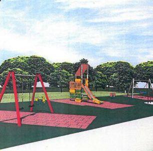 Parco di area Cerboni, ci saranno anche giochi fruibili dai disabili