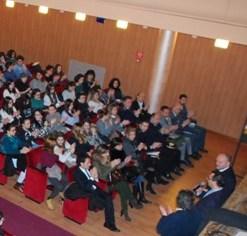Celebrata la Giornata della Memoria nel ricordo della Shoah