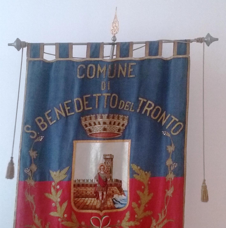 Sabato 10 ottobre si consegna il Gran Pavese Rossoblù
