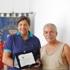 Gli ambulanti de l'Aquila ringraziano la città di San Benedetto