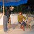 """""""Vernacolando sulla spiaggia"""" a sostegno della campagna abbonamenti Samb"""