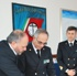 Il Sindaco Gaspari incontra il Comandante generale delle Capitanerie di Porto