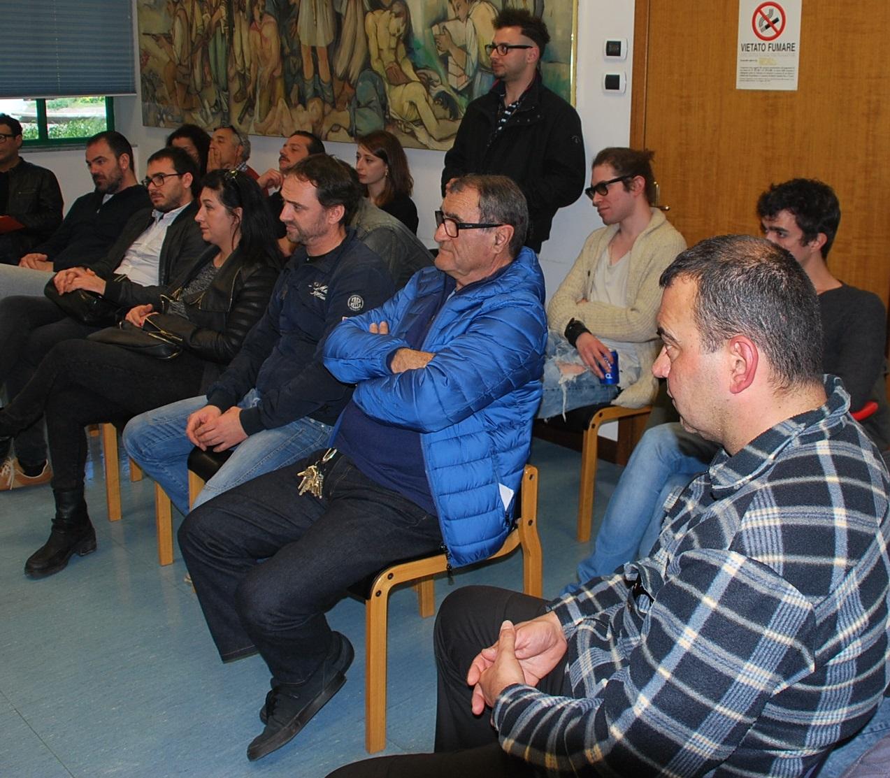 """""""Movida"""", il Comune concorda regole certe con i gestori dei locali"""