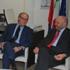 Gaspari ha incontrato l'ex ambasciatore Mercolini Tinelli