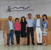 Nasce il coordinamento dei presidenti dei Consigli comunali del Piceno