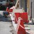 Nuovo asfalto in via Gramsci e in via Fiscaletti