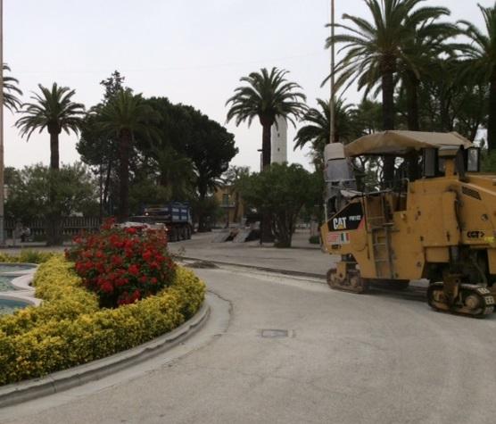 In arrivo nuove pavimentazioni sulla Statale Adriatica