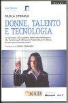 """La copertina del volume """"Donne, talento e tecnologia"""""""
