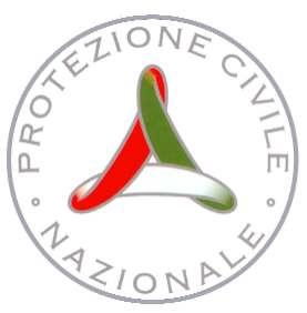 La Protezione civile nazionale saluta e ringrazia la Città