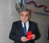 Consegnato il premio Truentum a Vincenzo Mora