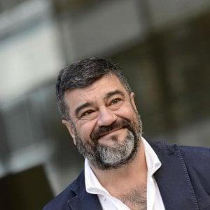 Incontri con il teatro, venerdì a Palazzo Piacentini c'è Francesco Pannofino