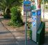 Parcheggi blu, 110 contravvenzioni su 5000 posti auto
