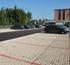 Un parcheggio tutto nuovo in via Togliatti