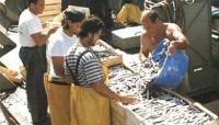 Un'immagine di pescatori