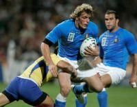 Premiati Camiscioni e Croci. Il sindaco Gaspari: «Presto il nuovo campo di rugby»