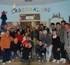 "La Samb in visita al Centro ""Arcobaleno"""