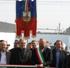 Inaugurato il sottopasso di zona San Giovanni