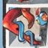 Scultura Viva, terminata la 17esima edizione dell'estemporanea d'arte