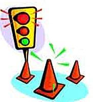 Viabilità, interventi sui semafori