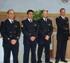 """Consegnato il premio """"IRIS"""" ai sommozzatori della Guardia Costiera"""