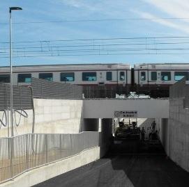 Si completa il sottopasso di via Pasubio, SS16 chiusa per due settimane
