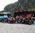 Viaggio a Steyr, gli studenti visitano il campo di Mauthausen