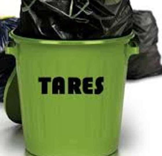 Saldo Tares, in arrivo le comunicazioni