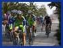 Passa il Giro d'Italia, sabato 18 chiude l'Adriatica