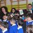 La città di Torino dona 2000 volumi per la futura biblioteca di Arquata