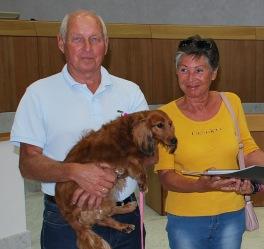 Dall'Austria in vacanza a San Benedetto da 50 anni