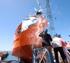 Argentina, il cantiere Contessi vara un nuovo peschereccio
