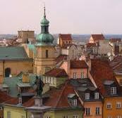 San Benedetto in vetrina a Varsavia