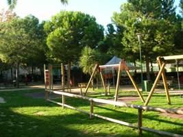 Il Parco di via Formentini