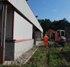Ragnola, lavori in corso nella scuola di via Mattei