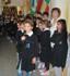 I bimbi di Ragnola chiedono una scuola più grande