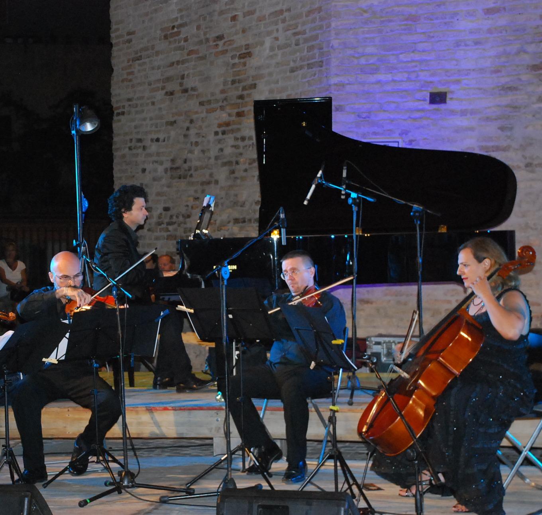 Stagione Concerti 2015, quattro gli appuntamenti in programma