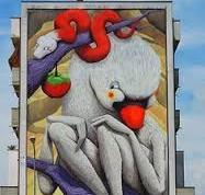 Street art, individuati i primi spazi per il graffitismo