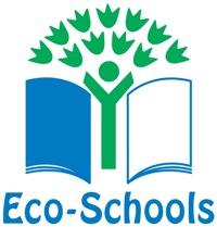 Il logo di Eco schools