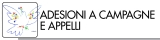 Campagne ed appelli