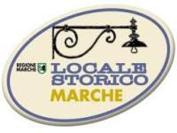 Il logo del Locale storico