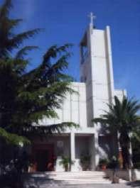 La Chiesa della Madonna del Suffragio